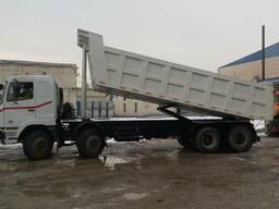Гидрофикация в Казахстане!!!
