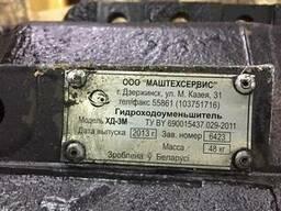 Гидроходоуменьшитель хд-3м - фото 2