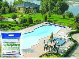 Гидроизоляционные смеси Гидропромикс