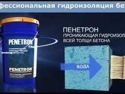 Гидроизоляция резервуаров питьевого водоснабжения - фото 2