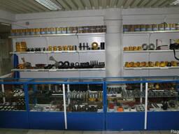 Гидромоторы на автокраны
