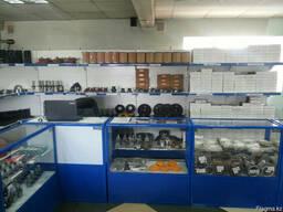 Гидрооборудование на российские автокраны