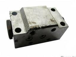 Гидрозамок опоры КС-45717 400-02 - управляемый обратный клап