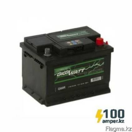 Gigawatt G60R 60AH 540A