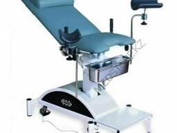 Гинекологическое кресло BTL-1500 с 3 моторами
