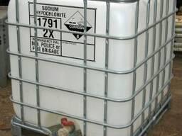 Гипохлорит натрия технический (sodium hypochlorite)