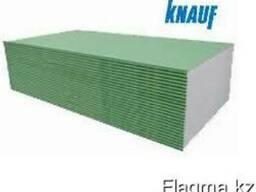 Гипсокартон фирмы Кнауф (Knauf)