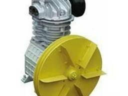 Головка компрессорная К24М (узел К24М.01.00.000)