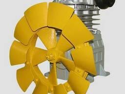 Головка компрессорная С412 (узел С412М, 01. 00. 000