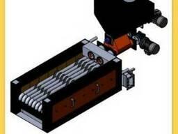 Горелочное устройство IGNIS (биотопливная пеллетная горелка)