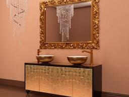 Готовые комплекты мебели для ванной