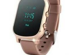 Gps часы T 58