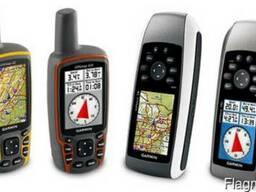 GPS навигаторы, рыбопоисковые эхолоты, смарт-часы, GPS часы