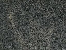 Гранит черный термообоженный