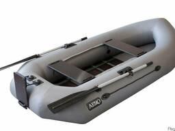 Гребная лодка АЭРО S 270 TS