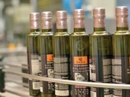 """Греческое оливковое масло """"Gaea"""""""