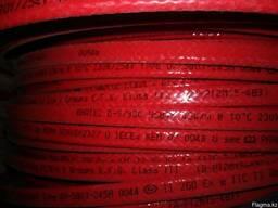 Греющий кабель и комплектующие Raychem Bartec Termon