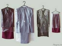 Групповая упаковка, мешки для мусора, мешки для одежды