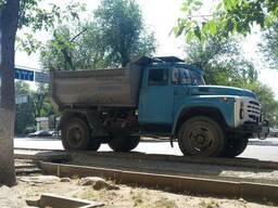 Грузоперевозки ЗИЛ до 7 тонн Алматы