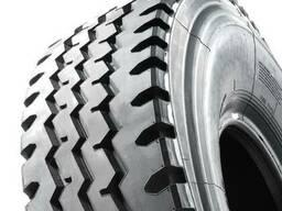 Грузовые шины 10,00R20 S811
