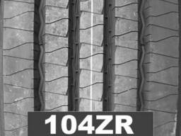 Грузовые шины 315/80R22.5 104ZR