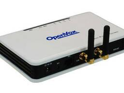 GSM-шлюз на 2 канала OpenVox WGW1002G
