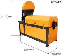 GT6-12 правильно-отрезной станок в Алматы с завода цена