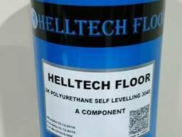 спортивный полHelltech Floor Polyurethane 2K 3025