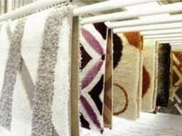 Химчистка ковров и мягкой мебели в уральске - фото 3