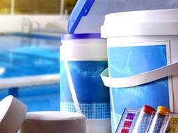 Химия для бассейнов