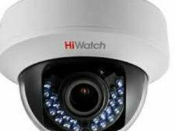 HiWatch DS-T101 Камера 1mp (1280*720p)