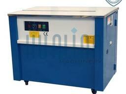 HL-8020 Полуавтоматическая стреппинг-машина (закрытый стHол)
