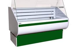 Холодильная витрина Econom - 1. 3 м. (. .. 0. .. 5t)