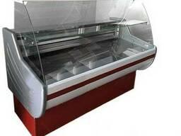Холодильная витрина Standard 1. 5