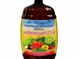 """""""Иммунитет"""" Универсальное Органическое Удобрение"""