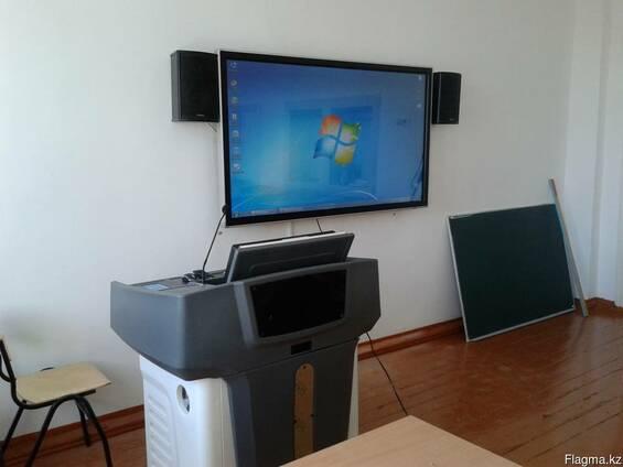 Интерактивная панель 70 дюймов
