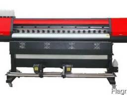 Интерьерный принтер Optimus1800X