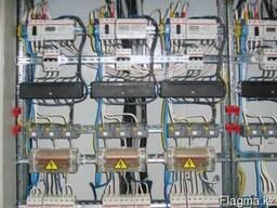 Интернет, телефония, часофикация, радио, ТВ. Монтаж-Сервис.