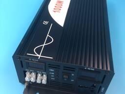 Инвертор 1 квт со встроенным контроллером