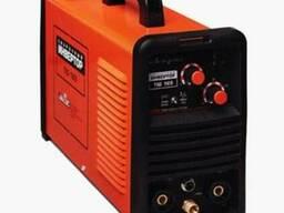 Инверторный аппарат - TIG 160 AC/DC