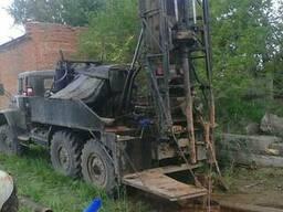Инженерно-геологические изыскания и Буровые работы. - фото 2