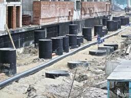 Инженерные коммуникации Водоснабжение и канализация - фото 8