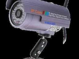 Ip wi-fi камеры - фото 2
