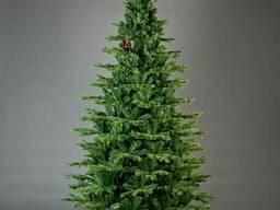 Искусственная елка премиум класса Шервуд 1,2-2,4м