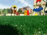 Искусственная трава - фото 1