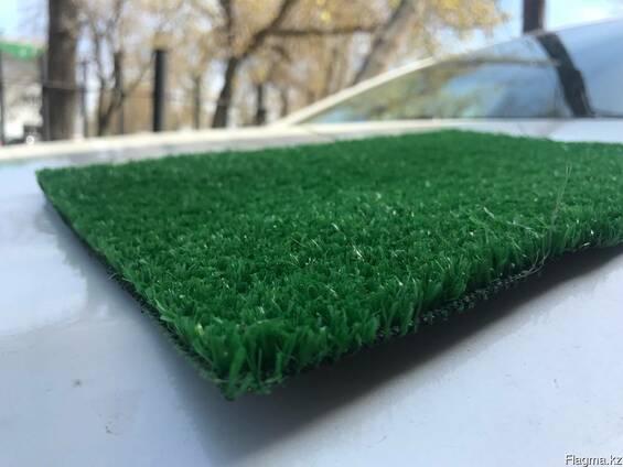 Искусственный газон 10 мм