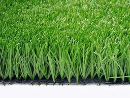 Искусственный газон 40 мм для спортивных и детских площадок