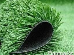 Искусственный газон. Искусственная трава.