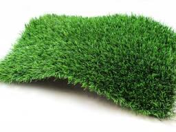 Искусственный газон искусственная трава 20 мм