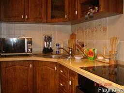 Искусственный камень, столешницы на кухонный гарнитур Астана